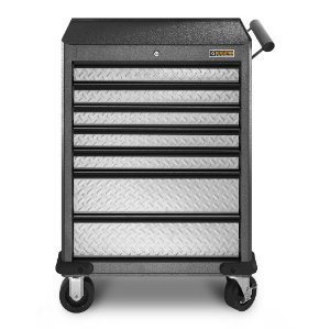 Gladiator Premier 7-Drawer Roll-Away Cabinet