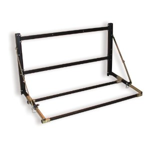 Tire Rack on Pit Pal 48  Adjustable Tire Rack